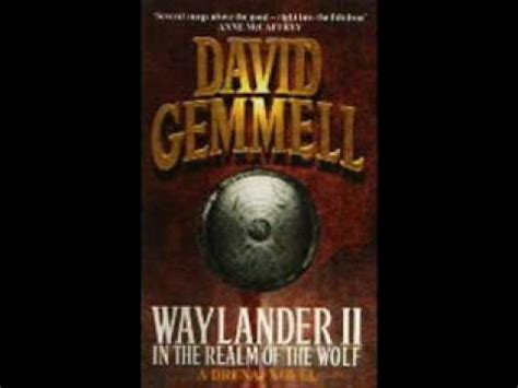 In The Realm Of The Wolf david gemmell s waylander 2 in the realm of the wolf