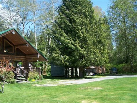 Neah Bay Cabin Rentals by The Homestead Cabins Updated 2016 Prices Cground