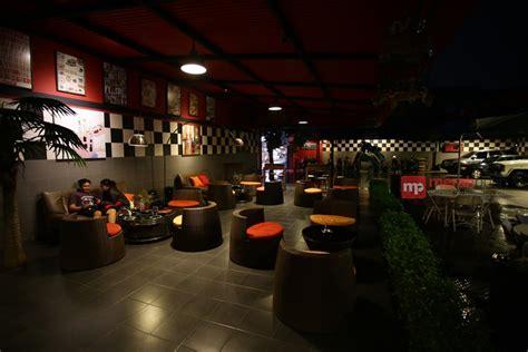 Coffee Toffee Pamulang kedai kopi ngopiyo tempat ngopi favorit di pamulang merahputih