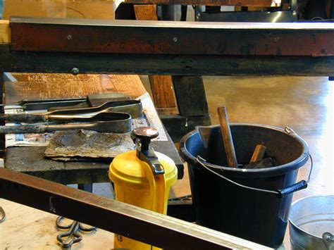 glass blowing bench beginners glass blowing courses