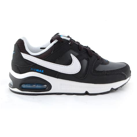 black nike running shoes nike junior air max running shoes black