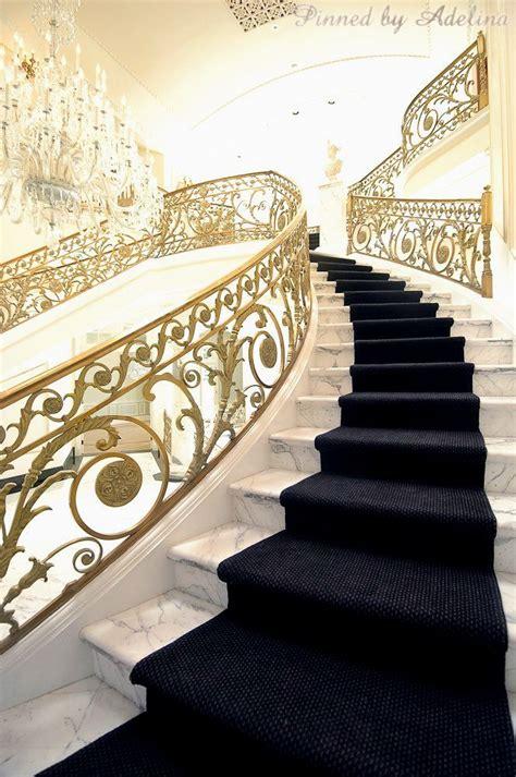 Home Design Dream House best 25 luxury staircase ideas on pinterest grand