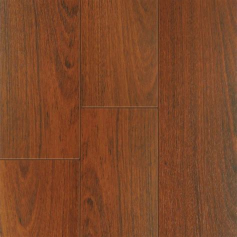 mohawk somerton ii 12mm thick jatoba laminate flooring 16 22 sq ft case the home depot