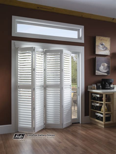 Decorative Interior Shutters by Shutters Fuller Decor