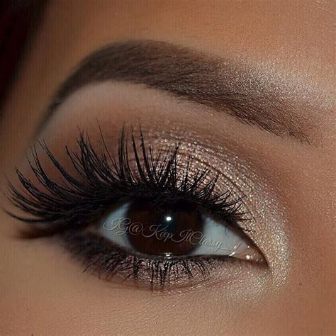 7 Gorgeous Eyeshadows For Your Wedding Day by 25 Best Ideas About Beautiful Brown On
