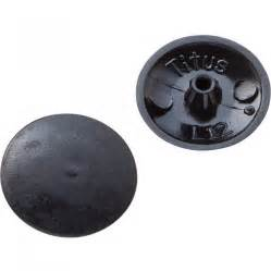 Black Barn Upholstery Supplies Cap Covers For Phillips And Square X Screws