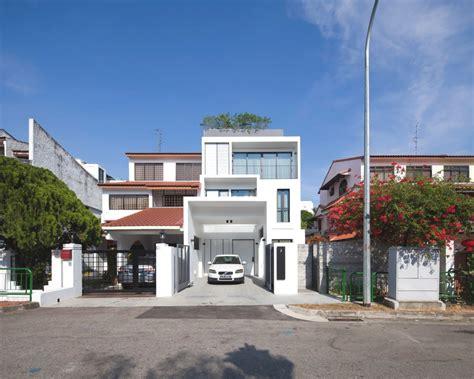 modern home design hong kong monochrome interior design at goodlink by locus associates