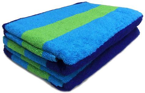 Towel 40 X 70 Green textileshop towel jacquard woven velour