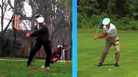 golf swing ben hogan ben hogan swing evolution youtube