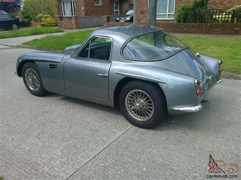Tvr Grantura For Sale Tvr Grantura Mk111 1963