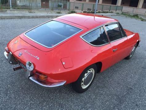 Lancia Fulvia Sport 1969 Lancia Fulvia Sport Zagato 1 3 S Quot Quot