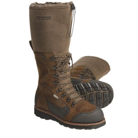 most comfortable hunting boots irish setter dss snake boots review of irish setter