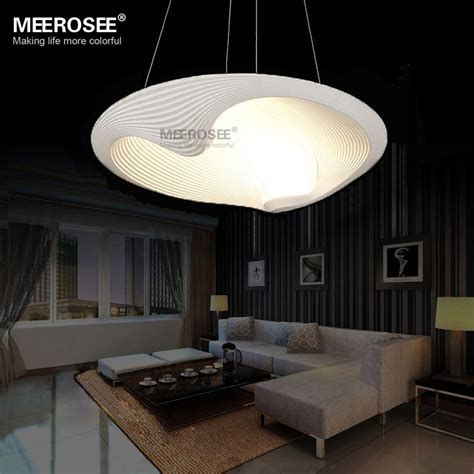 Led Dining Room Lights Led Pendant Light Fixture Led Lustre Light Fitting Shell Suspension L Modern Lighting For