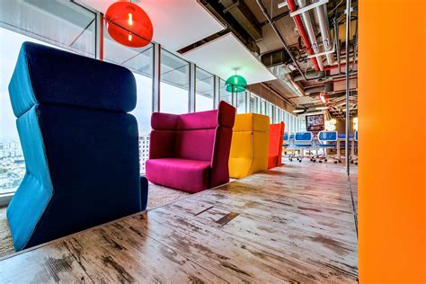 google tel aviv google tel aviv office