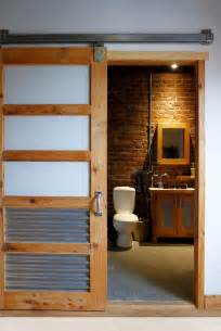 Creative ways to use corrugated metal in interior design