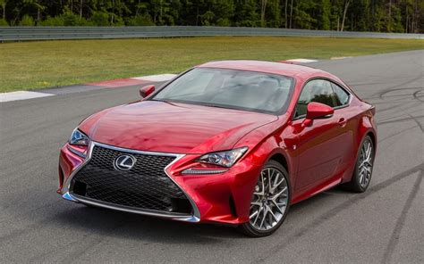 lexus rc 350 2015 lexus rc 350 2 wallpaper hd car wallpapers id 4812