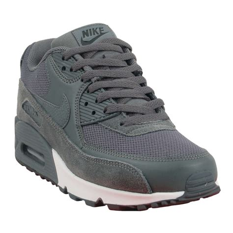 Eagle Amigo Sneaker Black Brown nike air max 90