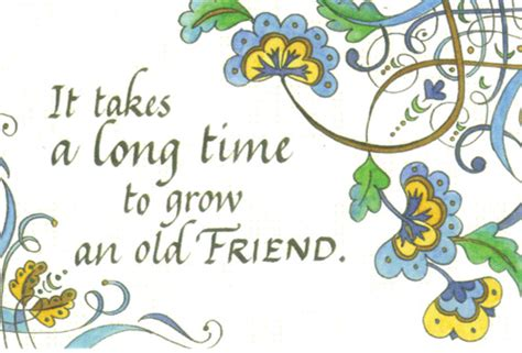 Time Birthday Quotes Long Time Friend Birthday Quotes Quotesgram