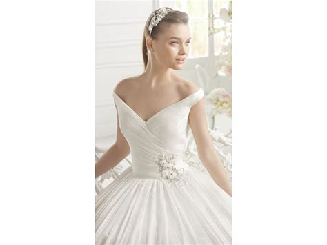 used wedding dresses in southern california pronovias geva 399 size 12 new un altered wedding