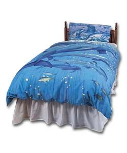 Bed Cover Set Dolphin Uk 180x200 bed skirt bedding compare prices reviews and buy at
