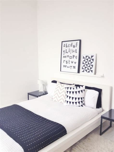 new malm bed frame by ikea of sweden contemporary pinterest the world s catalog of ideas