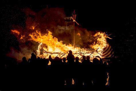 fishing boat fire port arthur photo gallery scalloway fire festival the shetland