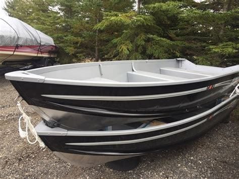 alumacraft boats dealers in ontario alumacraft utility 2016 new boat for sale in fergus