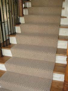 Stair Roll Runners by Stair Runner Photos