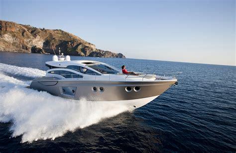 paris marine used boats sunseeker predator 72 used 2007 by aventure oceane