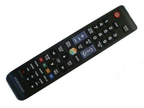 samsung smart tv remote ebay