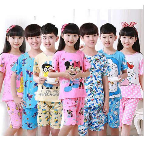 Set Dress Kid Natal 2016 children pajamas set baby boys casual clothing costume sleeve