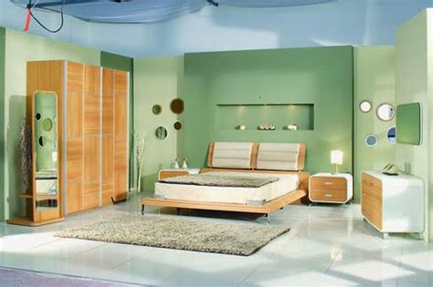 Bedroom Glamor Ideas Green Vintage Bedroom Glamor Ideas Retro Style Bedroom Furniture