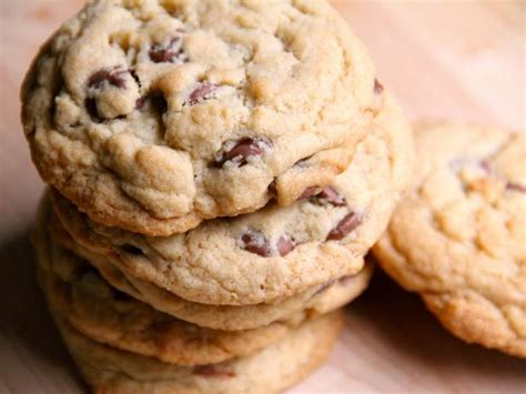 Cookie Cooking chocolate chip cookies recipe cooking channel recipe