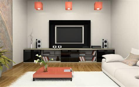 tv room decorating ideas white leather cushion white