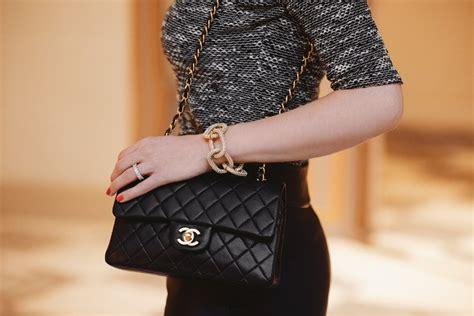 Chanel Taschen Preise by Es Ist Offiziell Chanel Hat Die Preise F 252 R Seine