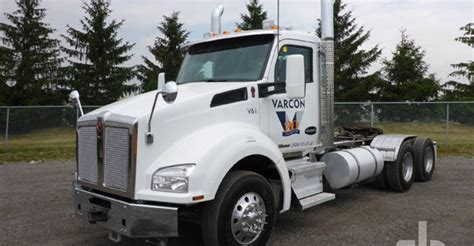 kenworth toronto used transport truck and trailer prices 5 big ticket