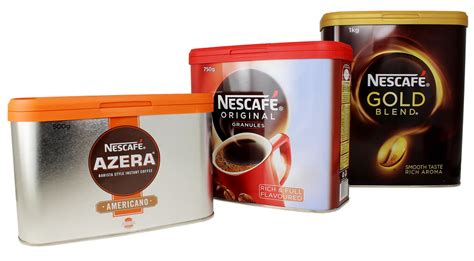 Maharaja Espresso Europa Blend 1kg Econo Pack new ergonomic packaging for nestl 233 s nescaf 201 174 coffee brands launches in uk 2016 04 25
