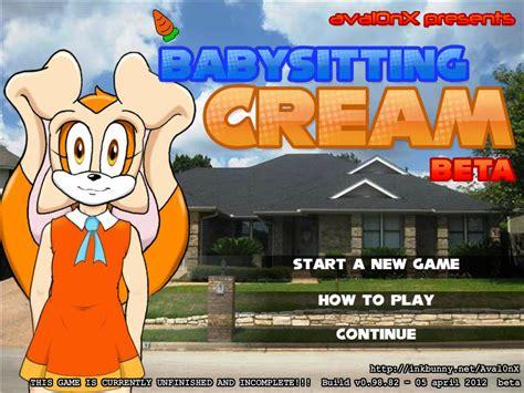 kindergarten full version hacked babysitting cream 2016 newhairstylesformen2014 com