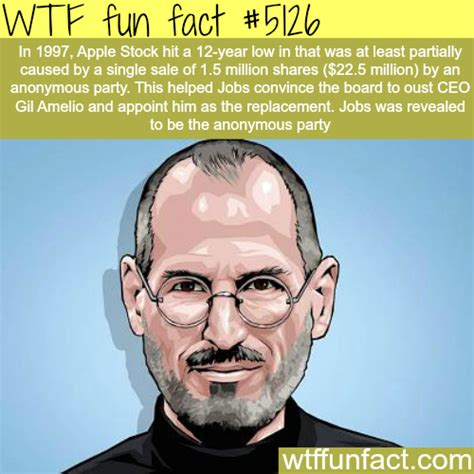 interesting facts steve jobs biography wtf facts funny interesting weird facts