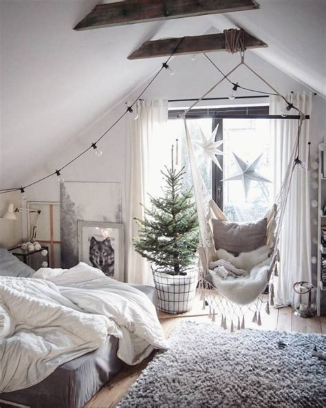 bedroom hammock chair hanging chairs add some character to your home nesting