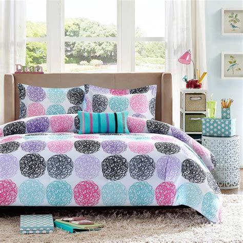 girls bedroom w aqua blue pink green with paris beautiful modern pink purple blue aqua teal green polka