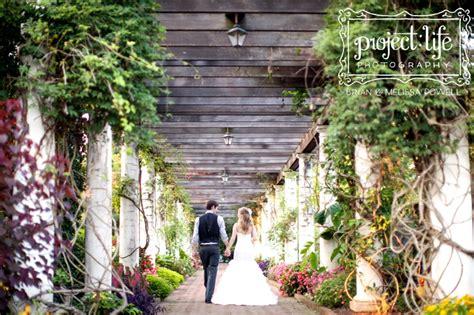 David Stowe Botanical Garden Daniel Stowe Botanical Garden Wedding Matt Molly Project Photography