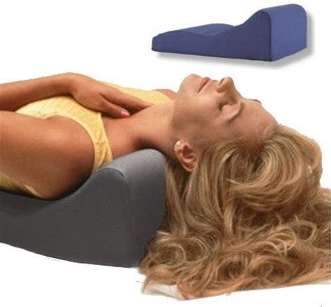 Kyphosis Pillow by Best Pillow For Neck