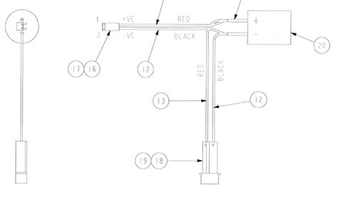 wiring harness drawing free wiring diagrams