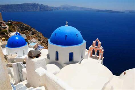 5 Vor Flug by Urlaub Auf Den Griechischen Inseln 5vorflug