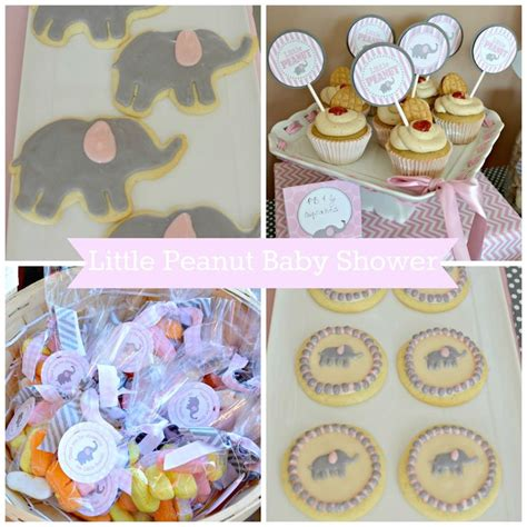 Peanut Baby Shower Ideas by 25 Best Ideas About Peanut Baby Shower On