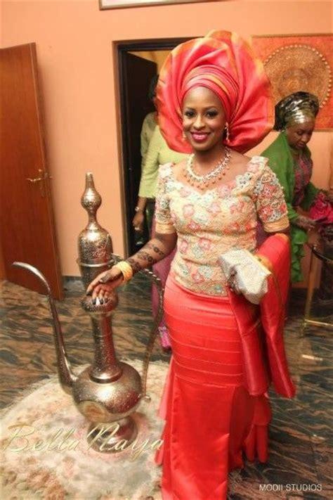 bella nigeria traditional attire hausa women ankara styles newhairstylesformen2014 com