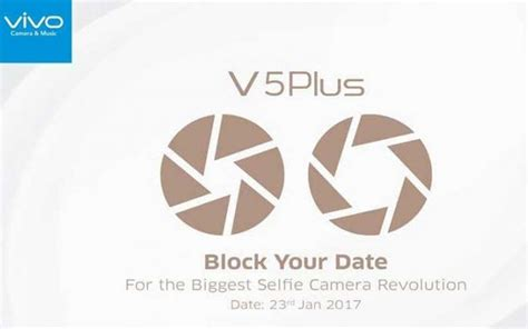 vivo v5 plus specifications and price details