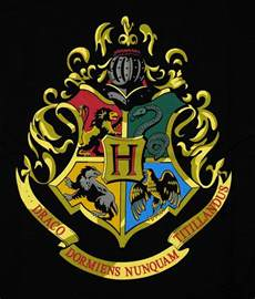 Image result for hogwarts crest