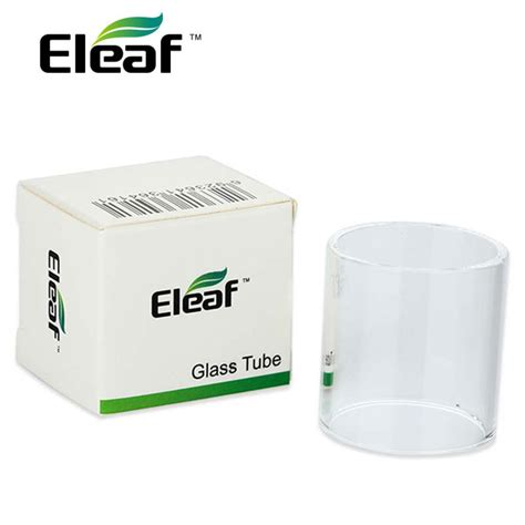 Replacement Glass Kaca Eleaf Ijust One Rta eleaf ijust s replacement glass 4ml direct 2u ecigs
